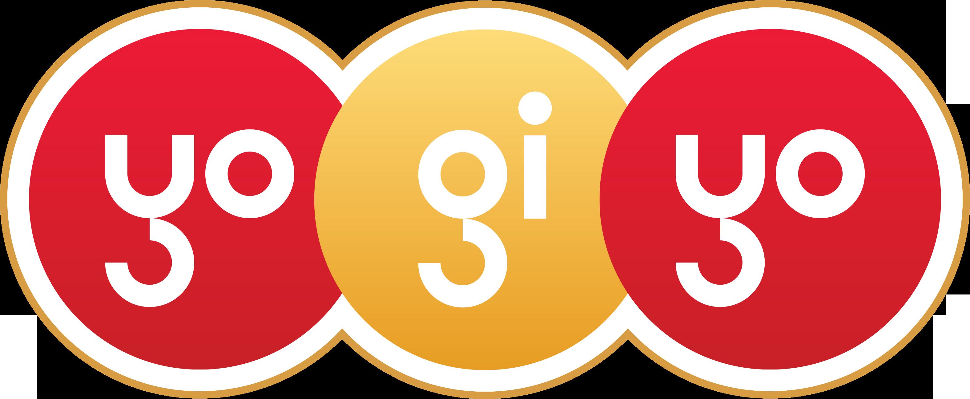 picture of korean yogiyo logo