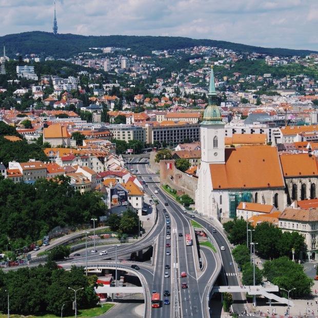 picture of bratislava