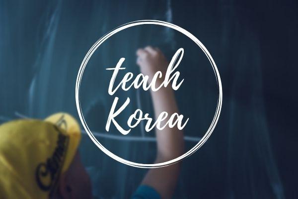 Teach Korea